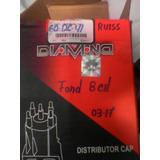 Tapa Distribuidor Dc-41 Ford 8 Cilindros Marca Diamond $$
