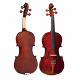 Violino Eagle 441 - Ajuste Luthier + Corda M. Calixto