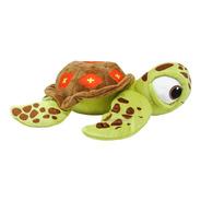 Pelúcia Disney Tartaruga Squirt 34cm Procurando Nemo - Fun