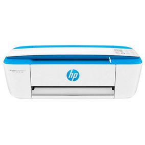 Multifuncional Jato De Tinta Hp Deskjet Ink Advantage 3776