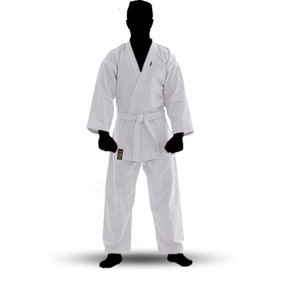 Kimono Karate - Shiroi Micro Fibra Quimono