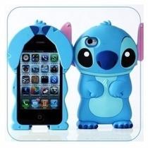 Stich Iphone 4 4s Funda Stitch Original Disney 86hero