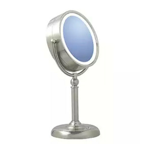 espejo de tocador para maquillaje con luces led sunter