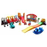 Alquiler Parque Infantil Little Tikes Piura