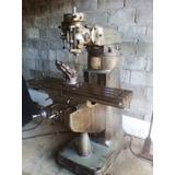 Torno Fresadora Industrial