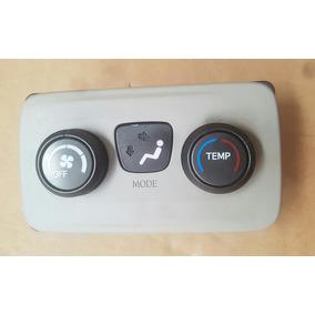 Controles De Clima Toyota Sienna 2011 - 2016