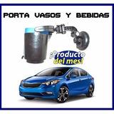 Porta Vasos Tipo Ram Para Carros - Universales - Parabrisas