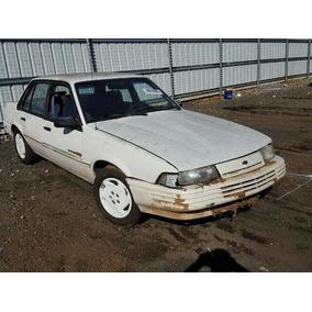 Guantera De Tablero Chevrolet Cavalier 1991-1994
