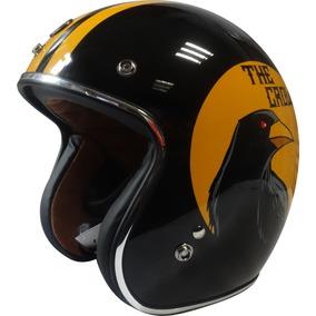 Casco Abierto Chopper Immortale The Crow
