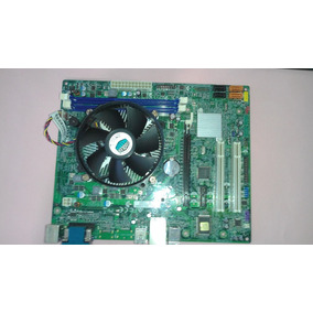 Tarjeta Madre Socket 1150 Procesador Intel Pentium G3250