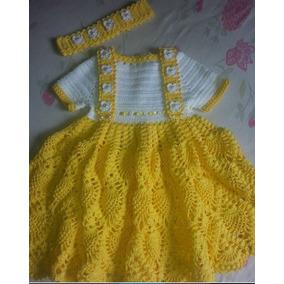 267471be5 Tiaras E Arcos Para Bebe - Artesanato Crochê no Mercado Livre Brasil