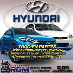 Repuestos Para Vehículos Hyundai
