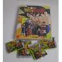 Albúm Stacks Dragon Ball Z