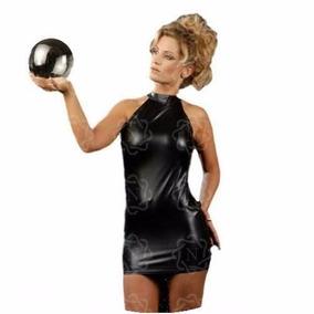 Natassja Na-9020 Vestido Cuello Americano De Transfer