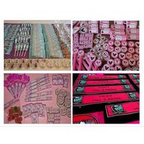 Candy Bar! Golosinas Personalizadas 20 Chicos - 80 Golosinas