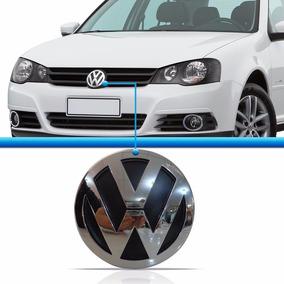 Emblema Grade Dianteira Golf 2008 A 2014 Volkswagen