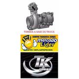 Turbina Jpx Montez Motor 1.9 Turbo Diesel Turbo Ihi
