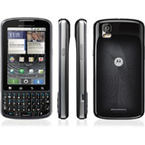 Motorola Xt610 Droid Pro Android Celulares Touch Qwerty Mp3
