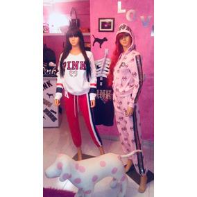 Victoria Secret Pink Conjunto