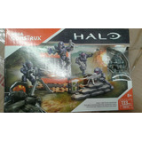 Equipo Shadow Halo Mega Bloks