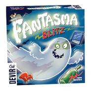 Fantasma Blitz Español Juego De Mesa Devir Scarlet Kids