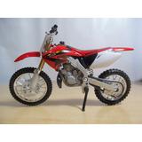: Moto Honda Cr250