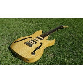 Guitarra Ibanez Pgm 80p - Paul Gilbert (troca)