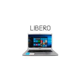 Laptop Ghia Libero E 14 Celeron 4gb 32gb Ssd Win 10h