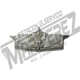 Emblema De Metal Logo Caprice Classic 1973 Al 1989