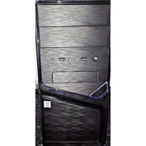 Computador Cpu Intel Core I3 7100 7ª Geração - 4gb Ram Ddr4