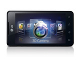 Celular Libre Lg Optimus 3d Max P720h