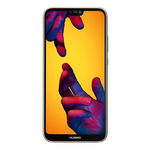 Huawei P Series P20 Lite 64 GB Ouro-platina 4 GB RAM