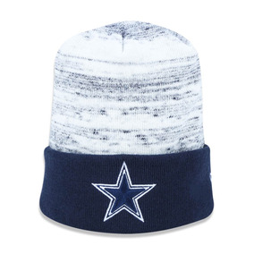 Gorro Dallas Cowboys Nfl New Era 41165 cf35d9f4817