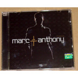 Marc Anthony Iconos Cd Argentino / Kktus