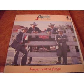 Lp Los Cardenales De Nuevo Leon, Fuego Contra Fuego