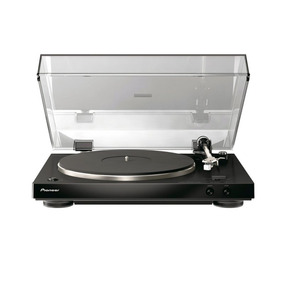 Toca Discos Pioneer Pl30k Para Audiófilo 110v