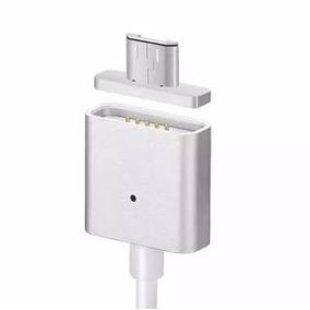 Cable Magnético Alta Calidad Micro Usb Samsung Htc Lg- Te267