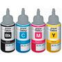 Tintas Originales Epson - L110, L200, L300, L310, L350, Etc.