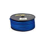 Stinger Rollo Cable Corriente Calibre 4 Ssvlp4bl 30.4 Metros