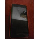 Nokia 530 Pantalla Astillada Y Tactil Roto
