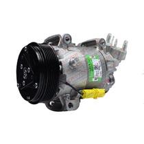 Compressor De Ar Condicionado Peugeot 206 /207