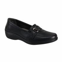 Zapato Casual Para Dama Marca Flexi Ad6592