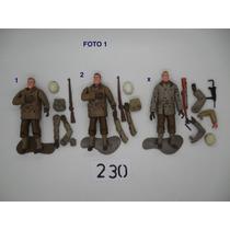21 St Century Toys Soldados.