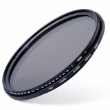 Nd 49mm Filtro Densidad Neutra Variable Nd2-nd400