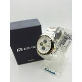Casio Edifice Ef 503sg 100% Original