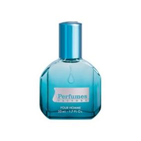 Perfumes Factory Aqva Pour Homme 50 Ml Caballero