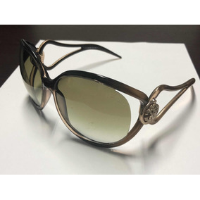 54235cb69f702 Óculos De Sol Roberto Cavalli Original - Óculos no Mercado Livre Brasil