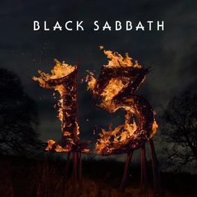 Black Sabbath - 13 - 2 Vinilos