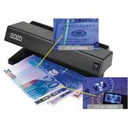 Detector Dasa 6w Billetes Falsos Dinero Uv Pesos Dolares