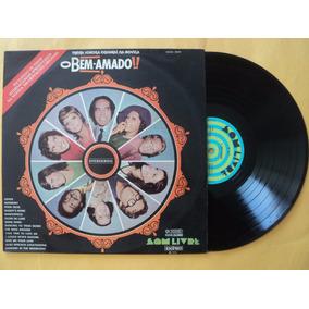 O Bem Amado- Lp Trilha Sonora Internacional- 1973- Zerado!